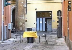 Aldo Giannotti-Markus Hofer, Coffee bolognese, video, 2007