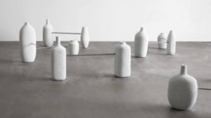 Cristina Treppo, The Question Of The Distance_installation view, 2014