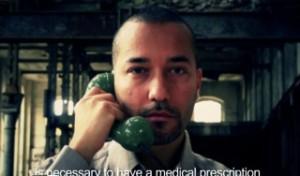 Marcantonio Lunardi, Default, video, 2012