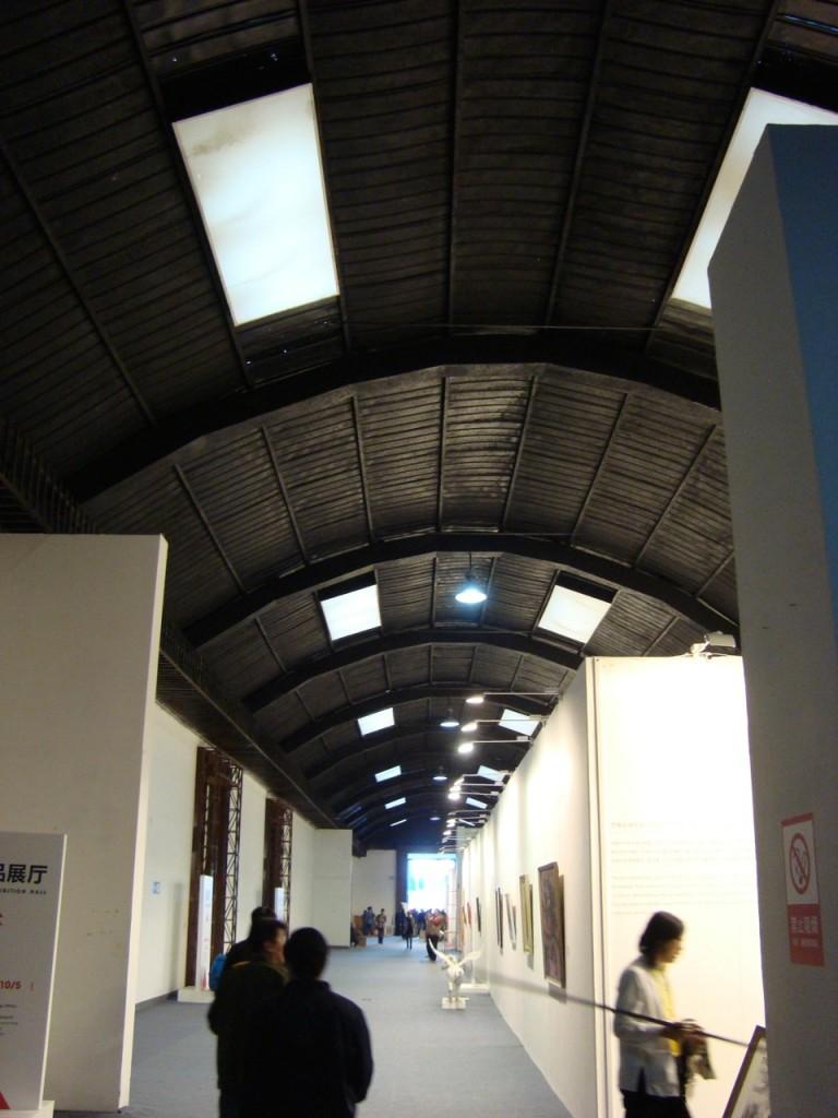 Interni Sunshine Museum