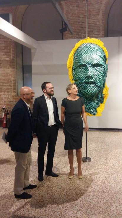 FLOW. Arte contemporanea Italiana e Cinese in dialogo