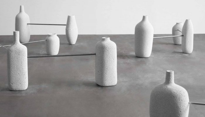Cristina Treppo The Question Of The Distance_installation detail b-1